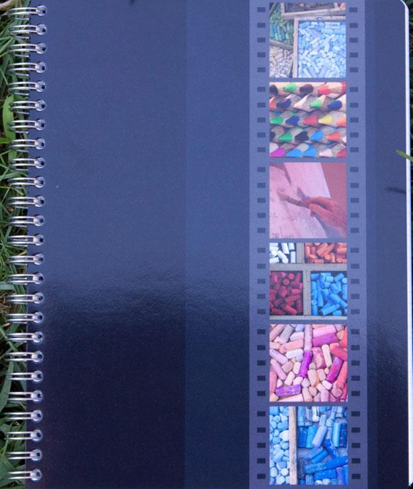 Le cahier photo personnalisé de Photobox
