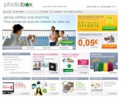 Photobox Avis Et Notes Des Consommateurs